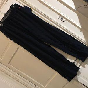 Polo by Ralph Lauren Pants - Polo Ralph Lauren Black pajama lounge pants NWT